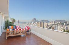 Apartment in Río de Janeiro - W01.188 - Duplex Penthouse  Laranjeiras